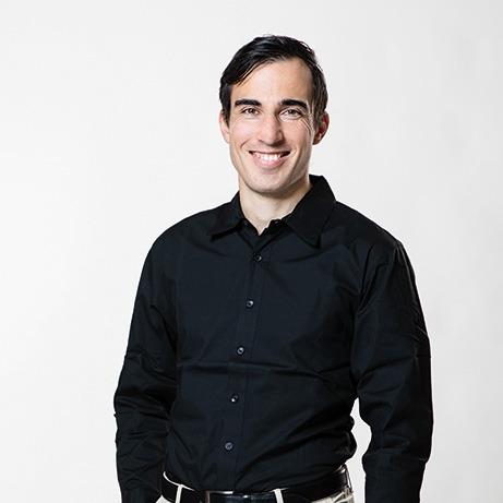 Ansprechpartner Alexander Gutweniger