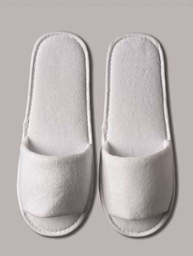 56021 Feinfrottier-Slipper offen